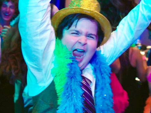 Donny's Bar Mitzvah film review
