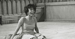 Rita Moreno: Just a Girl Who Decided to Go For It film review