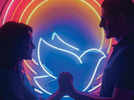 Divine Love film review