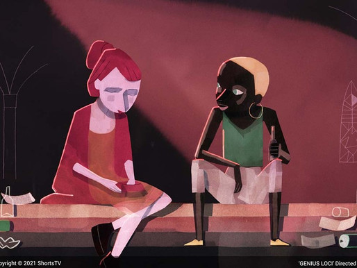 Oscar Nominated Shorts: Animation film review