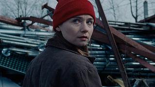 Holler film review