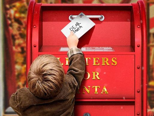Dear Santa film review