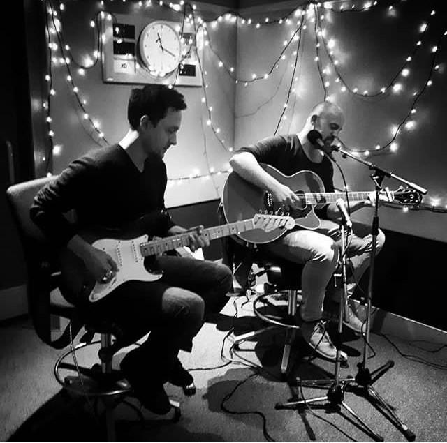 """Amazing Radio"", Newcastle"