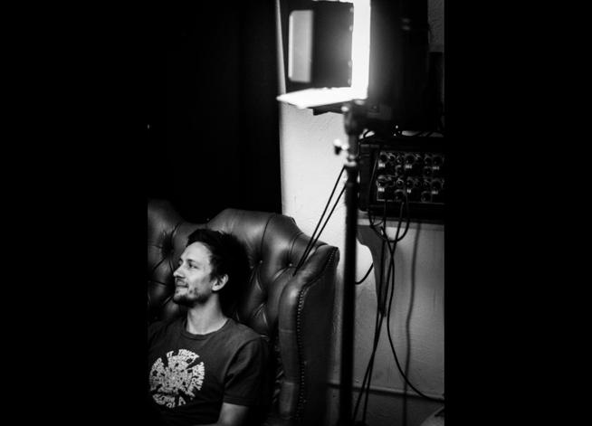 Antonin Vanneyre   Guitarist