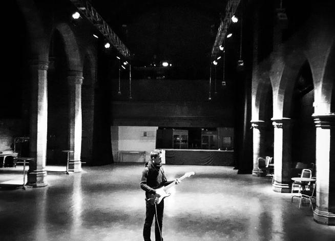 """""""The Assembly Roxy"""", Edinburgh"""
