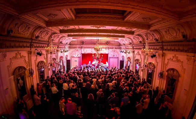 """Bush Hall"", London"