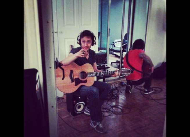 """Down & Left Studios"", London"