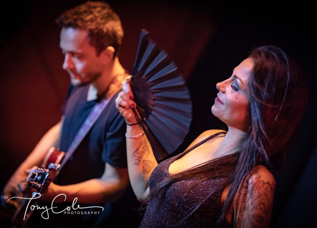 """The Tuesday Night Music Club"", London"