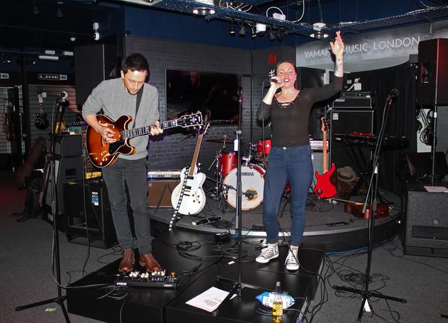 """Yamaha Music London"""