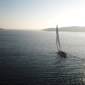 Launch and Sail-Off Ceremony in Stockholm on June 11th!