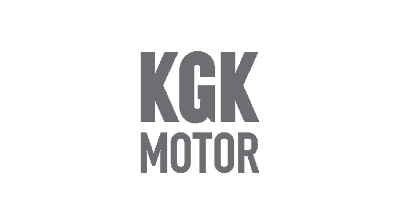 KGK Motor Installation/Support