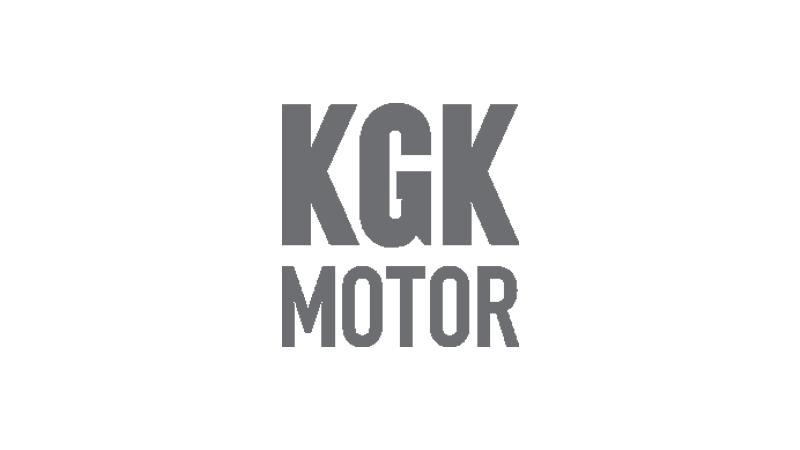 KGK Motor Installation/Support
