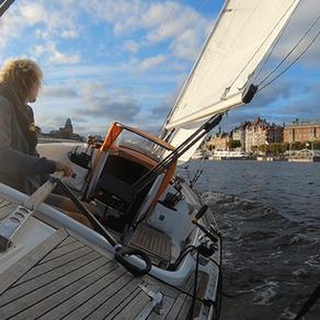 Arriving Stockholm – Mission completed!