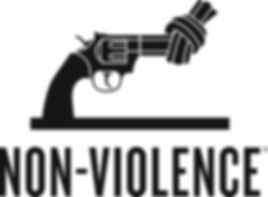 nonviolence_logo_PortraitBlack_45-1000mm