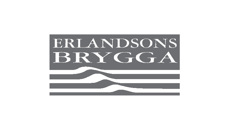 Erlandssons Brygga Equipment