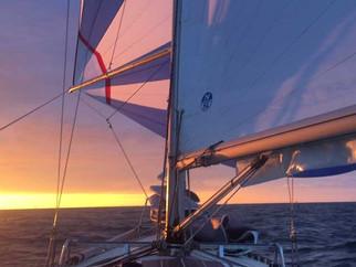 100% wind onboard