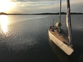 Change of plans – heading for Skärhamn