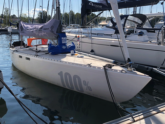 Boat Expo at Gustavsberg