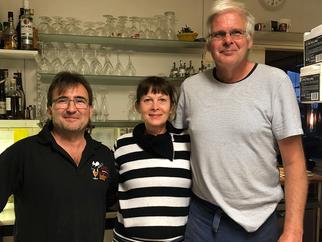 Visiting Bärö – a self made role model kitchen