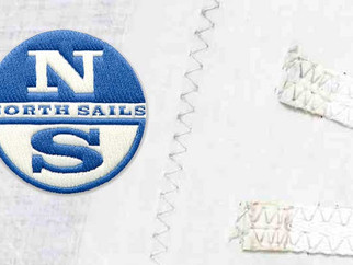 Teaming up with North Sails.