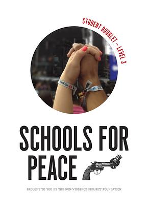 nonviolence_education_MiniSpreads_Bookle