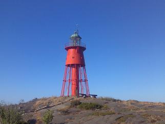 Svenska Högarna – Sweden's largest marine nature reserve