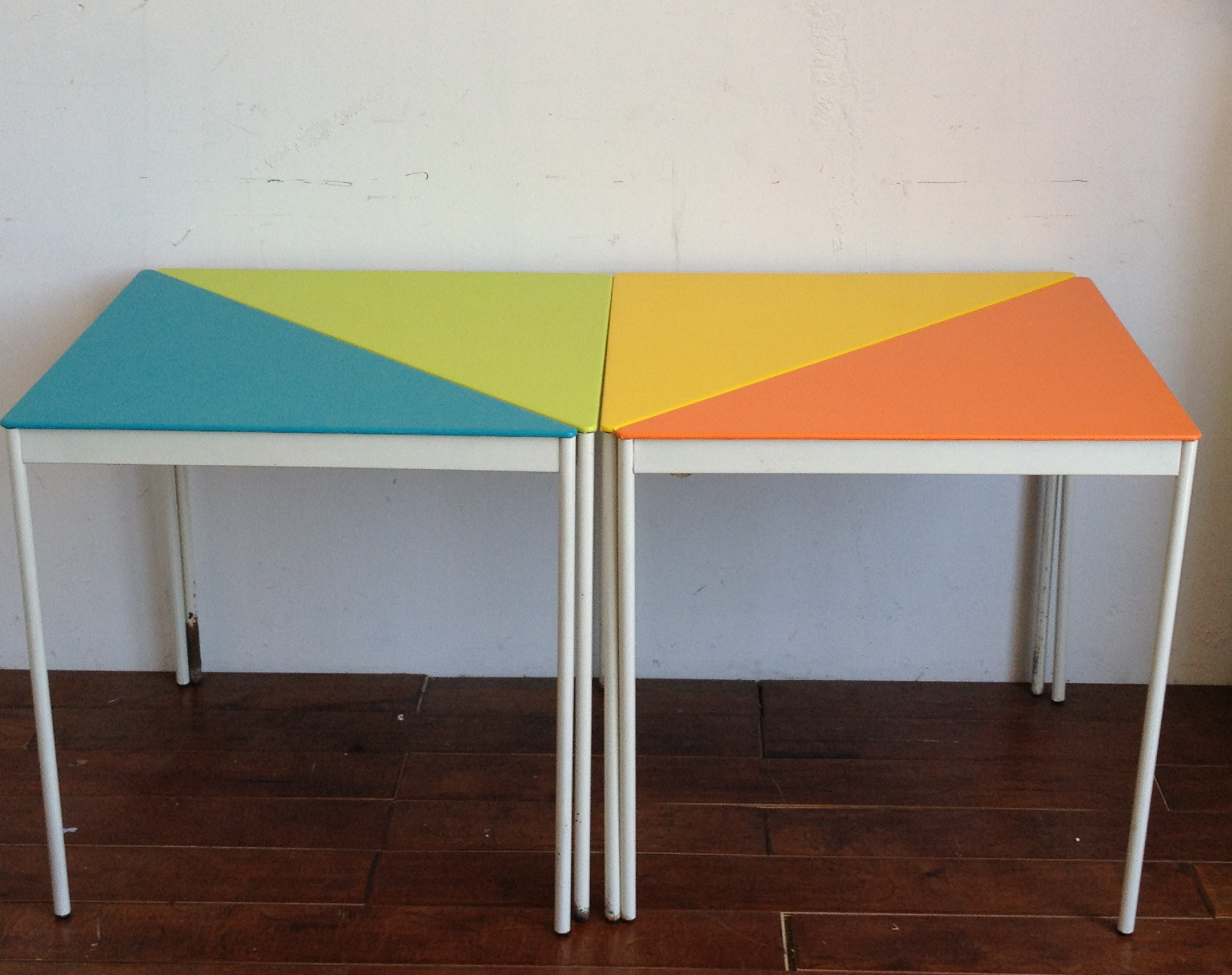 EYE CANDY TABLES