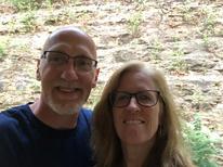 Pastoral couple, WI retreat