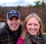 Pastoral couple, SC retreat