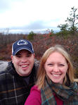 Pastoral couple, PA retreat