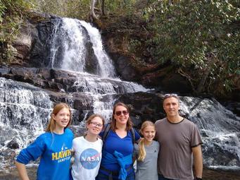Pastoral family, TN retreat