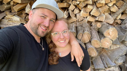 Pastoral couple, MI retreat
