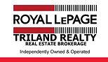 Royal LePage Realty Company Logo