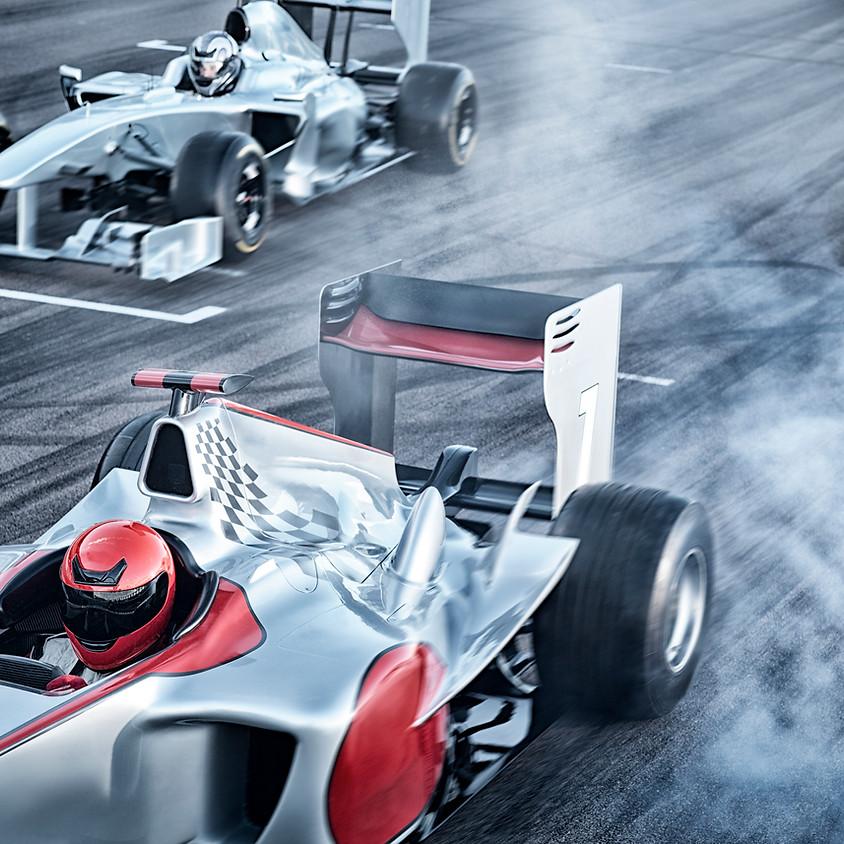 HUM-azing Race!