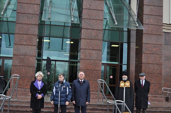 75 лет Санкт-Петербургскому городскому суду