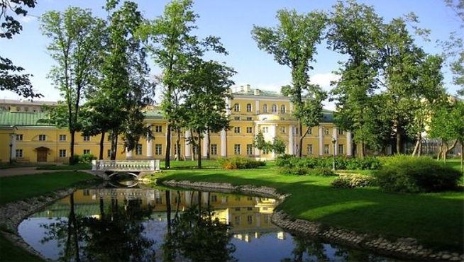 В Петербурге выберут самый благоустроенный район