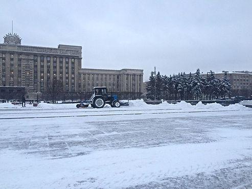 """""""Южное"""" работает в усиленном режиме"""