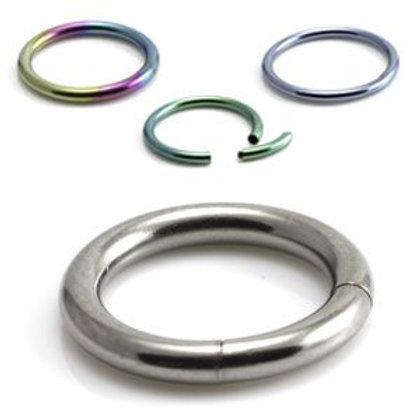 Ti Segment Ring 1.6mm