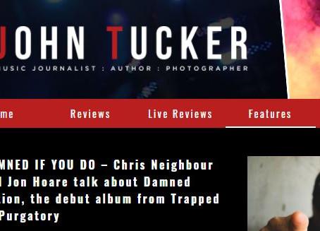 John Tucker Online