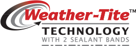 Oscar Roofing Inc. Weather tite technology