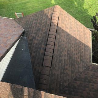 Oscar Roofing, Inc.