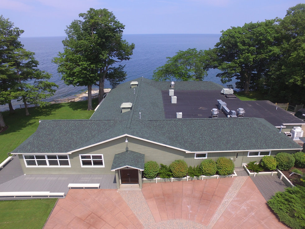 Oscar Roofing Inc Oswego New York Roofing Oswego