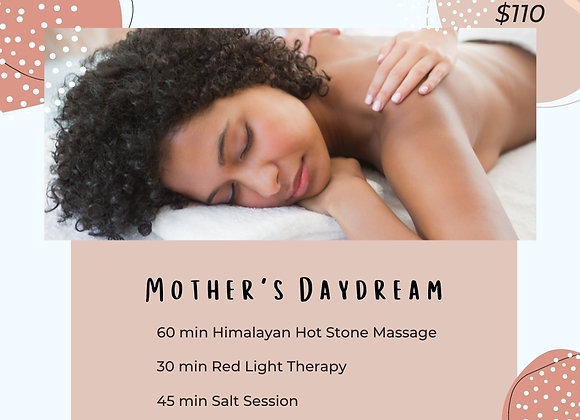Mother's Daydream Spa Package