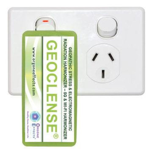 Geoclense® Home and Workplace Harmonizer