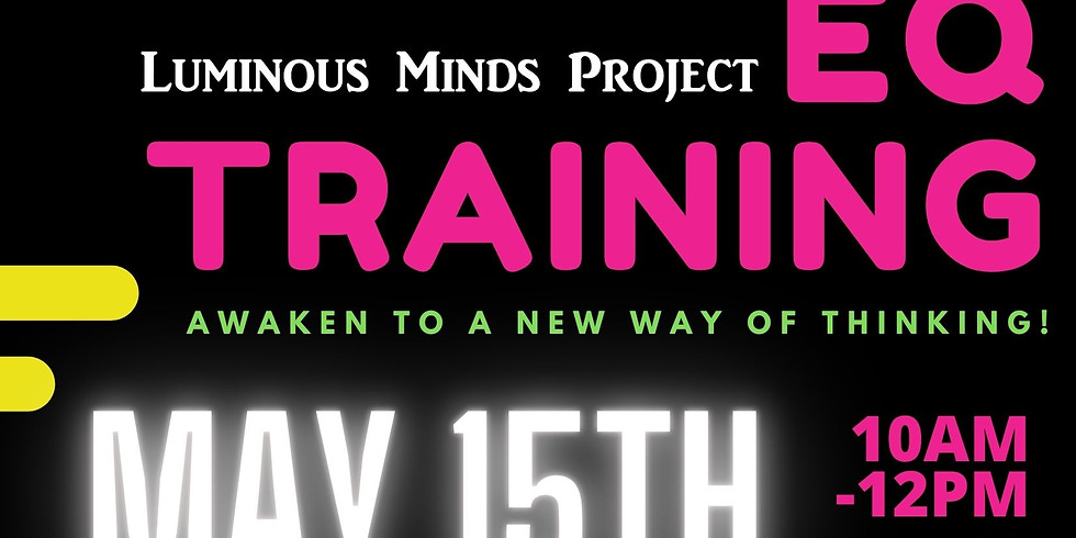 Emotional Intelligence Workshop