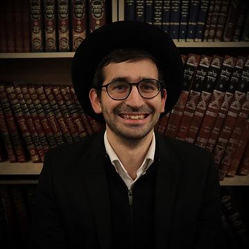 Reb Yossi Hirsch