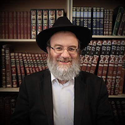 Harav Moshe Davis