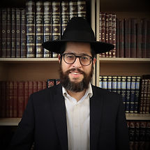 Harav Yehoshua Frickers
