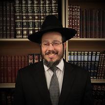 Harav Elchonon Moshe Lieberman