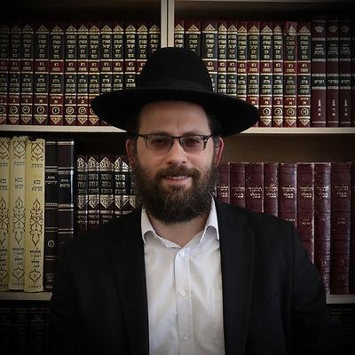 Reb Aryeh Leib Godlewsky